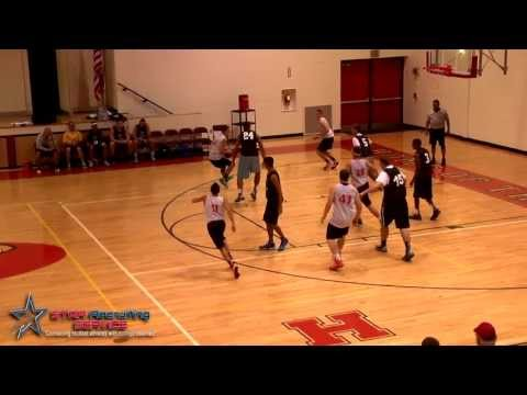 Jared Durlak's (2016) freshman highlight from STAR Recruiting Service