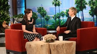 Ellen and Zooey Deschanel Play Epic or Fail