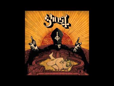 Ghost - Year zero - HD - w/lyrics