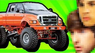 SMALL PEE-PEE TRUCK! (Lunchtime w/ Smosh)