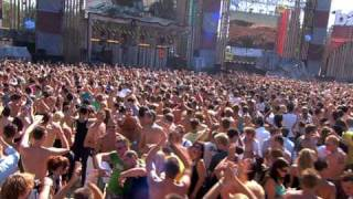 Official Decibel outdoor festival 2010 trailer