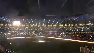 Cruzeiro x Corinthians CB 2018