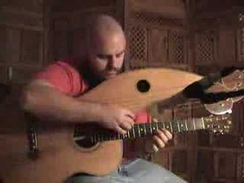 Andy Mckee - The Friend I Never Met