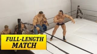 WWE Payback 2015: John Cena vs Rusev I Quit Match