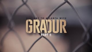 Gradur Ft. MIGOS - GRADUR FT MIGOS Making of #LHOMMEAUBOB Atlanta - Part. 2