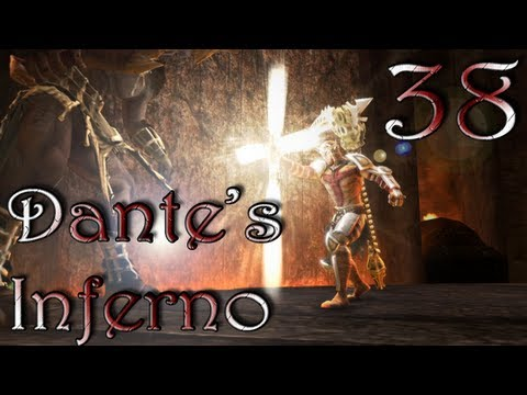 Dante's Inferno (Walkthrough / Playthrough / Let's Play) - Part 38: Final Trials