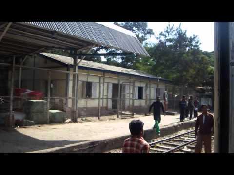 KACHIN STATE myanmar MYITKYINA 2013