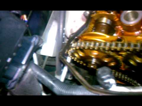 Corolla Timing Chain Water Pump Head Gasket Youtube