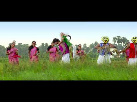 Vidiyum Varai Pesu Movie New Trailer
