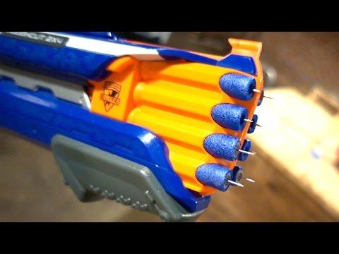 Epic Prank Gun!!
