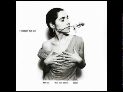PJ Harvey - Man-Size (Demo)