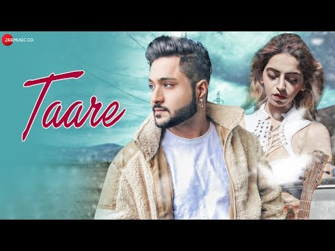 Taare - Official Music Video | Raman Kapoor | Gaurav Dev & Kartik Dev | New Punjabi Song