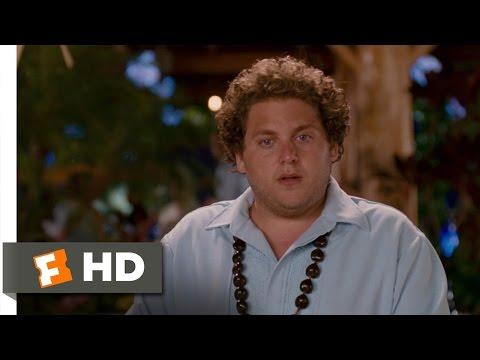 Matthew Hates Aldous - Forgetting Sarah Marshall (9/11) Movie CLIP (2008) HD