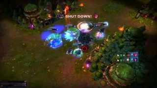 League of Legends Top 5 Plays Week 184
