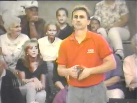 Candlepin Skins - Tom Morgan vs. Bobby Bettencourt vs. Bob Papp vs. Gary Carrington