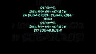 Wreck-It Ralph - Sugar Rush- AKB48 - Lyrics (Wreck-it Ralph) + [FREE DOWNLOAD LINK]