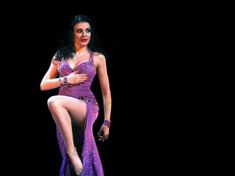 Superb Hot Arabic Belly Dance Aida video