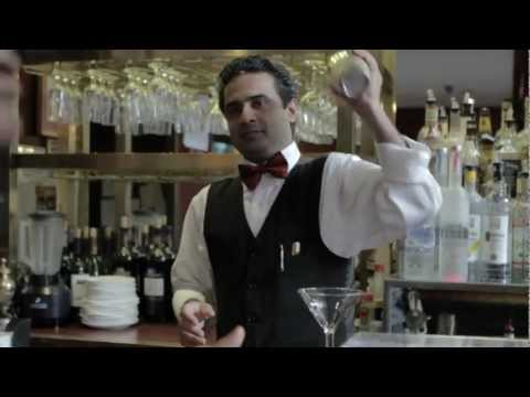 Real Fine Dining in New York City - Bombay Palace