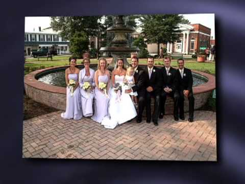 Browntown Wedding Promo~Aerosmith: