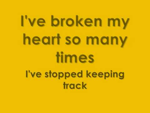 Michael Buble -  Haven't Met You Yet (lyrics) Music Videos