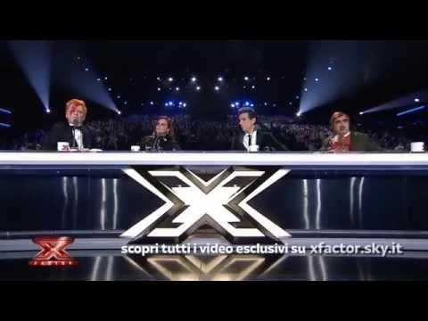 X Factor in tre minuti: la Semifinale
