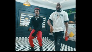 DMW - Mafa Mafa feat. Davido, The Flowolf, Peruzzi & Dremo (Official Video)