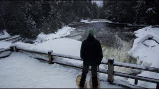 Snowshoeing | A Pure Michigan Winter