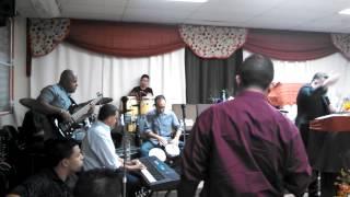 Descargar Musica Cristiana Gratis Si le crees a Dios-Samuel Hernandez