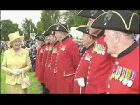 An Open Letter To Her Majesty Queen Elizabeth II - Keep Our National Identity HR