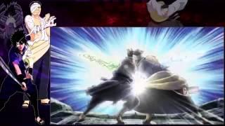download lagu Sasuke Vs Danzo Sub Español gratis