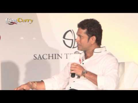 Sachin Tendulkar gold coin Launch