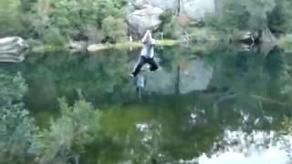 rope swing neck break guy dies