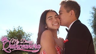 High School Sweethearts | My Dream Quinceañera - Frida EP 2