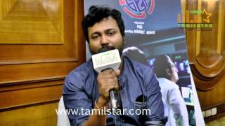 Bobby Simha At KO 2 Movie Team Interview