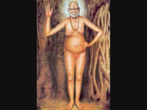 Shri Swami Samarth Maharaj Aarti- akkalkot