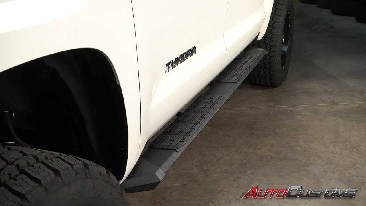 Iron Cross Running Boards >> Which step should I go with? - TundraTalk.net - Toyota Tundra Discussion Forum