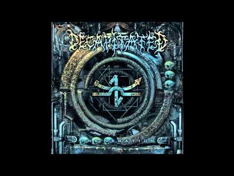 Decapitated - Lying & Weak