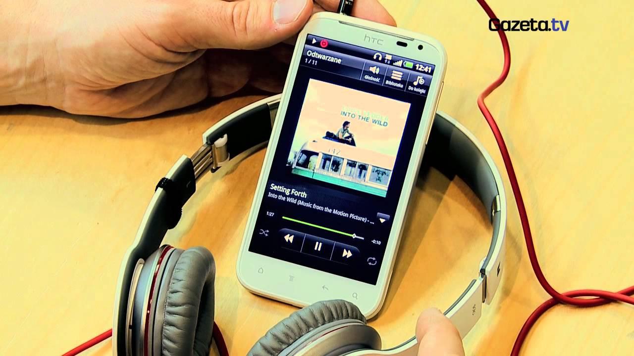 5 rzeczy, które powinieneś wiedzieć o HTC Sensation XL ...