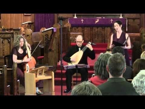 John Dowland - Away with these self-loving lads