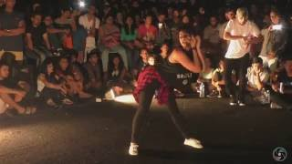 Sizzle | Waves 2015 | Dance | BITS Pilani Goa #1