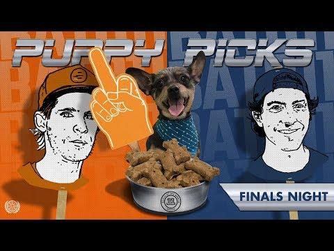 BATB 11 | Puppy Picks - Semifinals