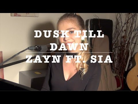 ZAYN - Dusk Till Dawn ft. Sia | Cover
