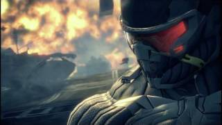 Crysis 2 The Wall Trailer