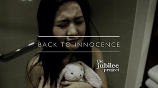 Back to Innocence   Jubilee Project short film on sex trafficking