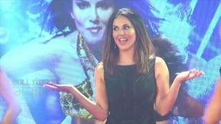 Sexy Sunny Leone Says HUG ME | Teaser | Beimaan Love