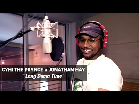 CyHi The Prynce Ft. Jonathan Hay Long Damn Time music videos 2016