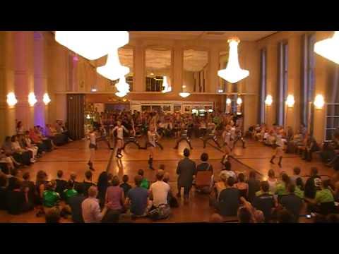 Wild Sixteen-Die wilden 16 - Süddeutsche Meisterschaft 2011