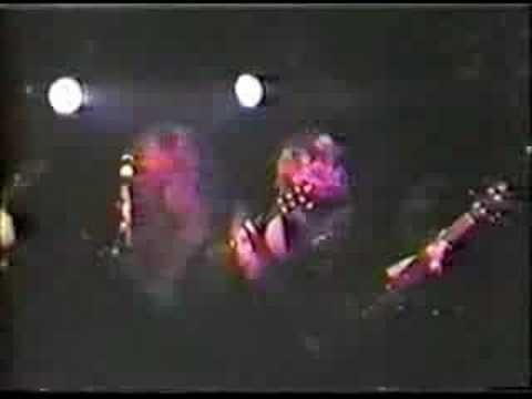 Megadeth - 1986 - Devils Island
