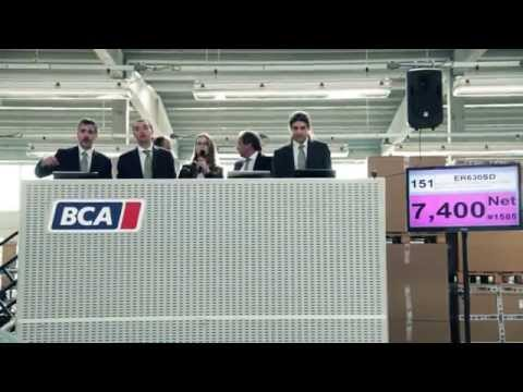 Asta BCA per Fiat Group Automobiles