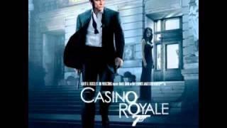 James Bond Casino Royale Soundtrack - Miami International